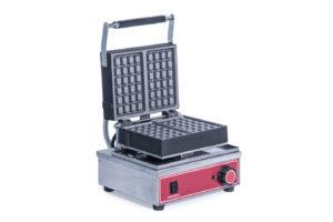 macchine waffles iron w1