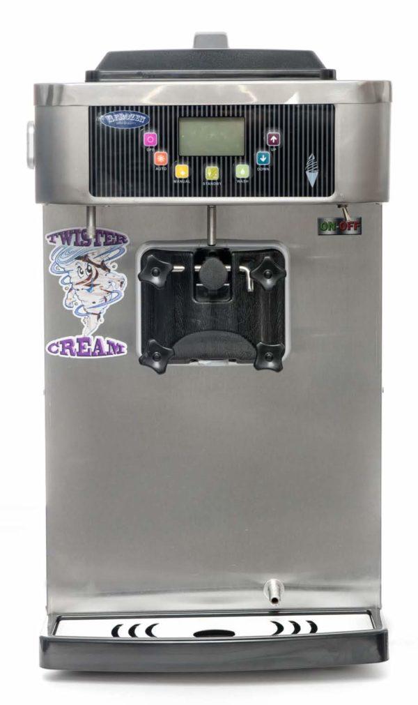 macchina gelato espresso minny