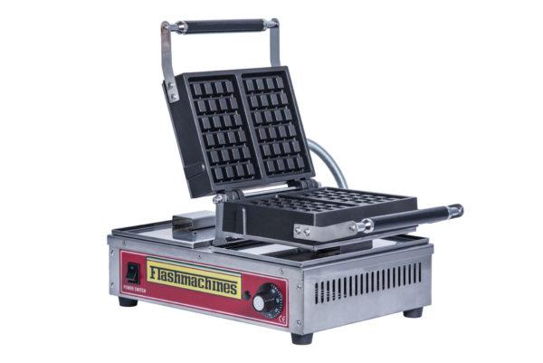 macchina waffles iron w2