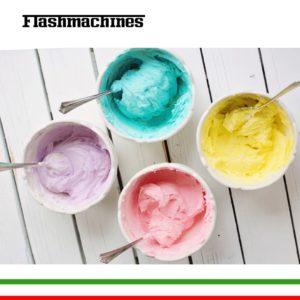 gelateria espressa self service- flashmachines