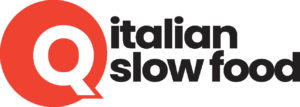 logo italian slow food
